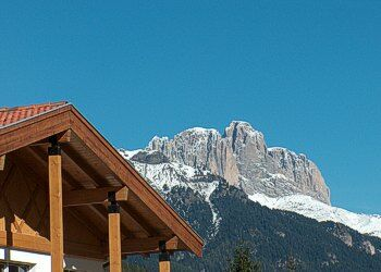Residences in San Giovanni di Fassa - Pozza - View - Photo ID 387