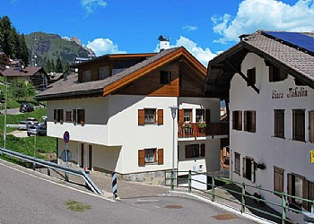 Apartment in San Giovanni di Fassa -  Muncion - Summer - Photo ID 397