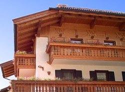 Apartments Moena: Casa March - Cristina March