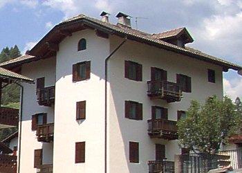 Ferienwohnungen Moena: Casa Daprà - Lucia Daprà