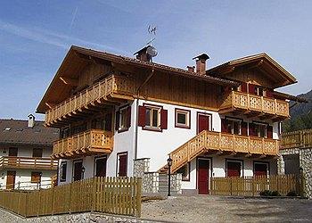 Appartamento a Soraga - Estate - ID foto 438