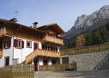 Appartamento a Soraga - Estate - ID foto 439