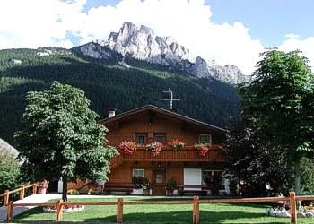 Appartamenti Vigo di Fassa: Famiglia Nicolucci