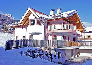 Appartamento a San Giovanni di Fassa - Vigo - Inverno - ID foto 468