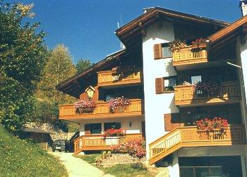 Appartamenti Moena: Casa Dariz - Bruna Felicetti Dariz