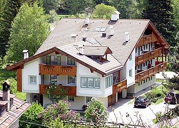 Residencias Pozza di Fassa: Casa El Tobià - AZZURRA S.N.C.