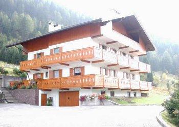 Ferienwohnungen Moena: Villa Lucia Lorenzo - Lorenzo Chiocchetti