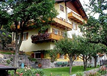 Appartamenti Moena: Ciasa Weber Antonio - Aline Weber
