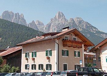 Appartamenti Pozza di Fassa: Casa Laura - Laura Dallapozza