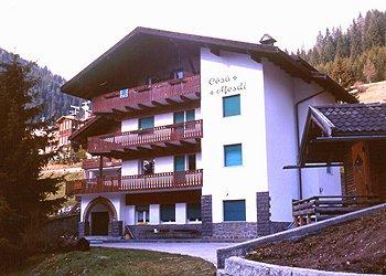 Appartamento a Canazei - Estate - ID foto 571