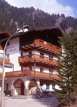 Appartamento a Canazei - Estate - ID foto 572