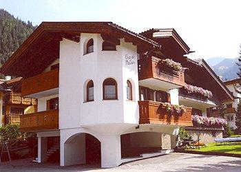 Appartamenti Canazei: Césa Mattìas - Teresa Dellagiacoma
