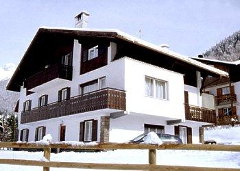 Apartments Moena: Villa Samantha - Lorenzo Chiocchetti