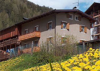Appartamento a Campitello di Fassa - Estate - ID foto 615