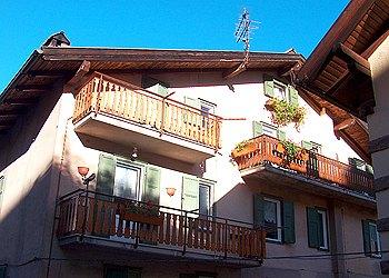 Appartamenti Moena: Lorenzo Zanoner