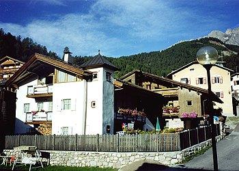 Appartamento a San Giovanni di Fassa - Vigo  - Estate - ID foto 649