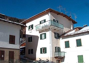 Apartments Pozza di Fassa: Emma Zanet