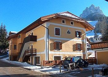 Apartamncie - San Giovanni di Fassa - Pozza - Zima - Photo ID 672