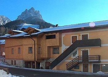 Apartamncie - San Giovanni di Fassa - Pozza - Zima - Photo ID 673