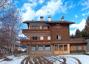 Apartment in Moena - Winter - Photo ID 677