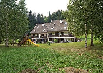 Residencias Moena: Residence Col dei Soldai - Cristina Sommavilla