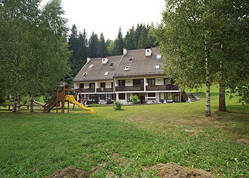 Residences Moena: Residence Col dei Soldai - Cristina Sommavilla