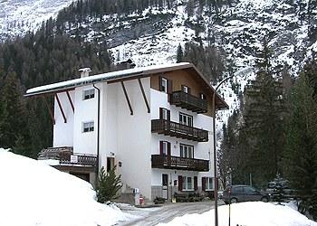 Appartamento a Penia di Canazei - Inverno - ID foto 688