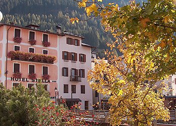 Apartments Moena: Ciasa Alilo - Guido Sommavilla