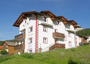Apartment in San Giovanni di Fassa - Vigo . The