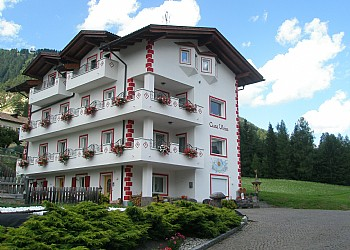 Apartmaji Vigo di Fassa: Ciasa Weiss - Marco Weiss