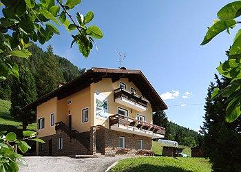 Appartamenti Moena: Casa Jellici - Mirco e Silvi Jellici