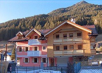 Appartamento a Mazzin - fraz. Fontanazzo - Estate - ID foto 760