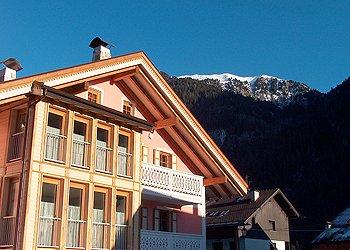 Appartamento a Mazzin - fraz. Fontanazzo - Estate - ID foto 761