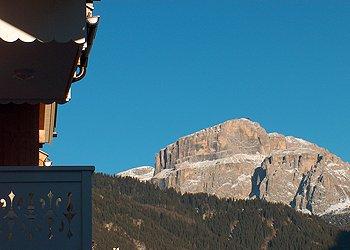 Appartamento a Mazzin - fraz. Fontanazzo - Estate - ID foto 762