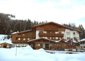 Wohnung - San Giovanni di Fassa - Pozza - Außenansicht Winter - Photo ID 787