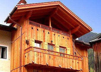 Appartamento a San Giovanni di Fassa - Pozza - Estate - ID foto 81