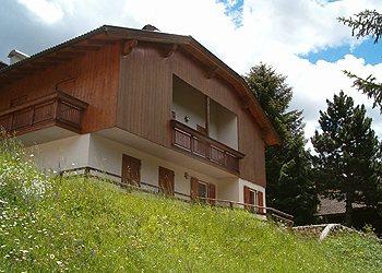 Apartamentos Soraga: Rita Pederiva