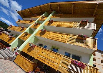 Appartamento a San Giovanni di Fassa - Vigo  - Estate - ID foto 872