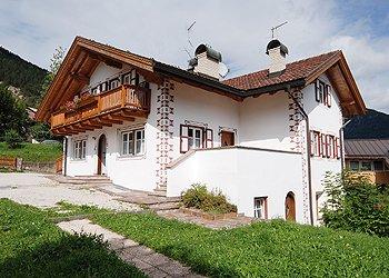 Appartamento a San Giovanni di Fassa - Vigo - Estate - ID foto 887