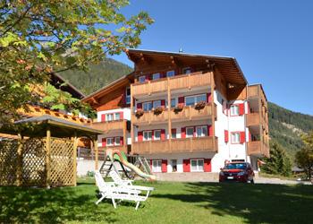 Appartamenti Vigo di Fassa: Ciasa Marlis - M. Elisabetta Pollam