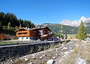 квартира - San Giovanni di Fassa - Pozza - Summer - Photo ID 901