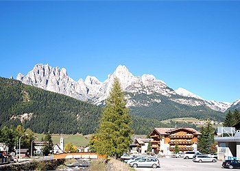 Apartment in Pozza di Fassa - Summer - Photo ID 906