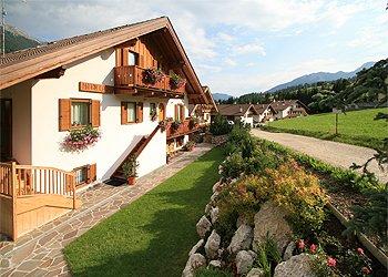 Apartment in San Giovanni di Fassa - Vigo  - Summer - Photo ID 912