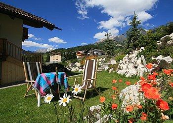 Appartamento a San Giovanni di Fassa - Vigo  - Estate - ID foto 913