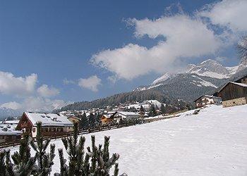 Apartment in San Giovanni di Fassa - Vigo  - Winter - Photo ID 916