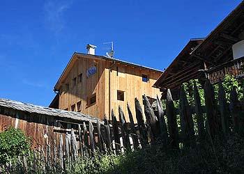 Appartamento a Campitello di Fassa - Estate - ID foto 917