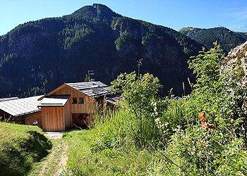 Appartamento a Campitello di Fassa - Estate - ID foto 918