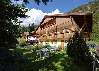 Apartments Canazei: Col de Pin - Lina Davarda
