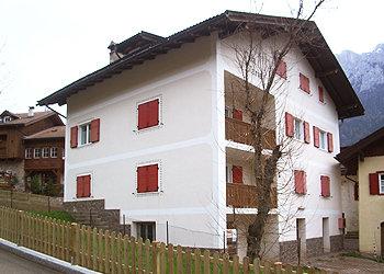 Appartamento a Soraga - Estate - ID foto 985