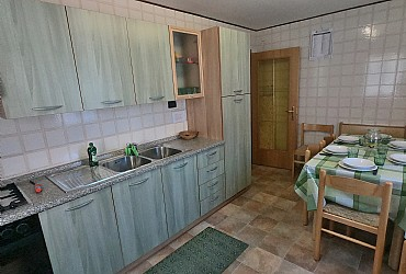 Apartment in Canazei - Type 1 - Photo ID 130
